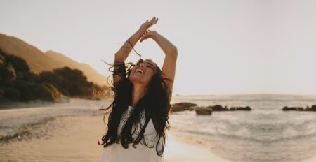 6 pasos para amar tu apariencia