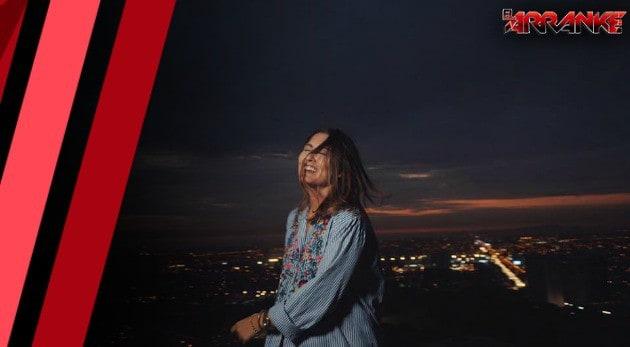 Lanzamiento del nuevo video de Paz Aguayo