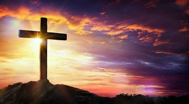 Hacia la Cruz
