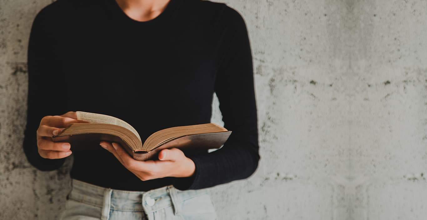 5 mamás en la Biblia que tienen algo que enseñarnos