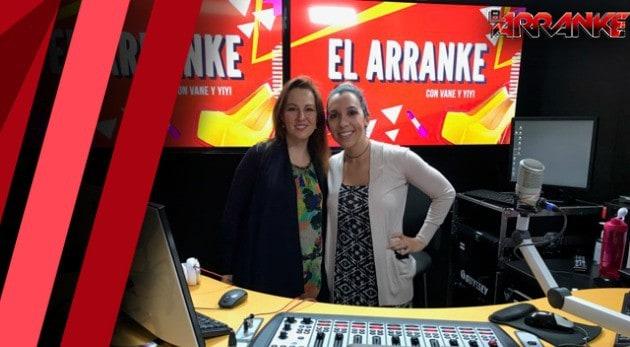Conoce a la mujer de las 1000 voces, Camila Peroni