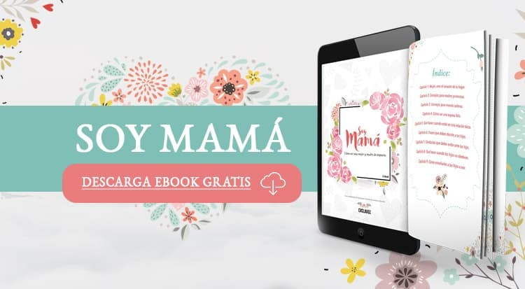 Un regalo especial para celebrar el mes de mamá
