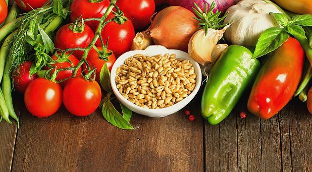 7 súper comidas que debes incluir en tu dieta diaria
