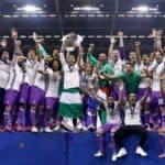 EE.UU. tendrá en el verano al campeón de UCL el Real Madrid