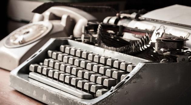 Los temas del escritor