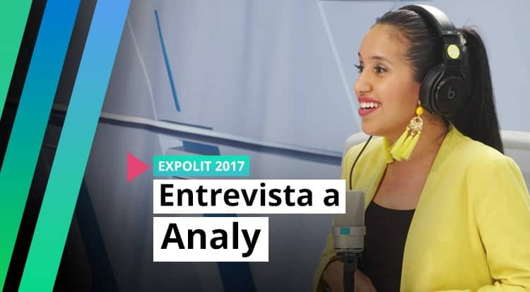 Entrevista a Analy
