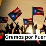 Oremos por Puerto Rico