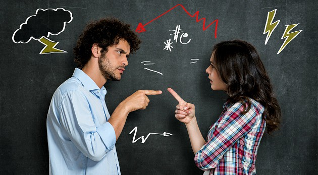 Siete maneras de destruir tu matrimonio