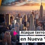 Ataque terrorista en Nueva York
