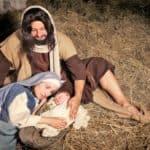 Lo importante es que Jesús nació