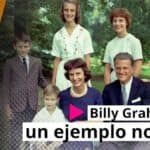 Billy Graham, un ejemplo notable