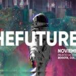 """CVCLAVOZ medio oficial de """"The Future Is"""""""