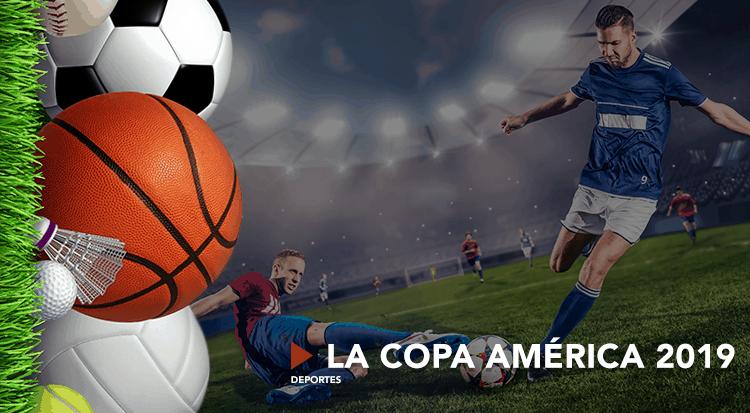 La Copa América 2019
