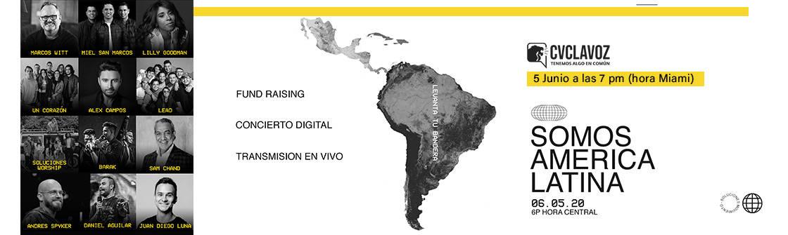 Somos América Latina