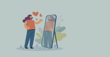 5 claves para amarte más sin volverte orgulloso