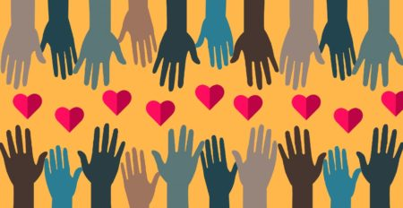 Versículos bíblicos sobre el amor al prójimo