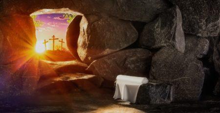 Por qué la resurrección de Jesús es importante