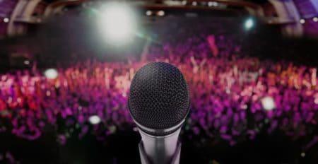 6 consejos de relaciones públicas si quieres ser cantante