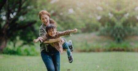 ¿Cuál es el mejor regalo para la mamá del niño con autismo?