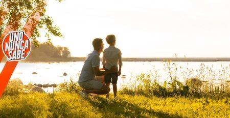 ¿Cuál es el verdadero rol de un padre?