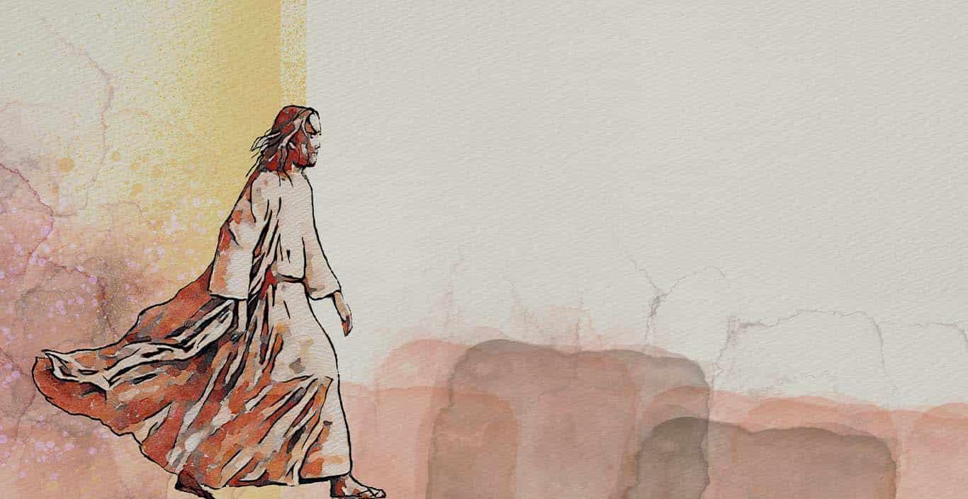 Cuántas parábolas contó Jesús durante su ministerio